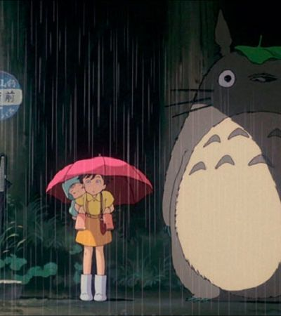 Trilhas sonoras do Studio Ghibli são lançadas em vinil
