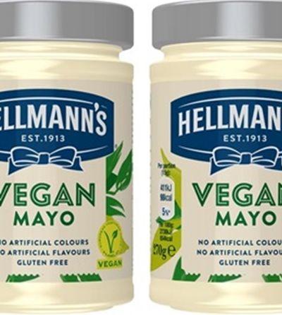 Hellmann's cria sua primeira maionese totalmente vegana