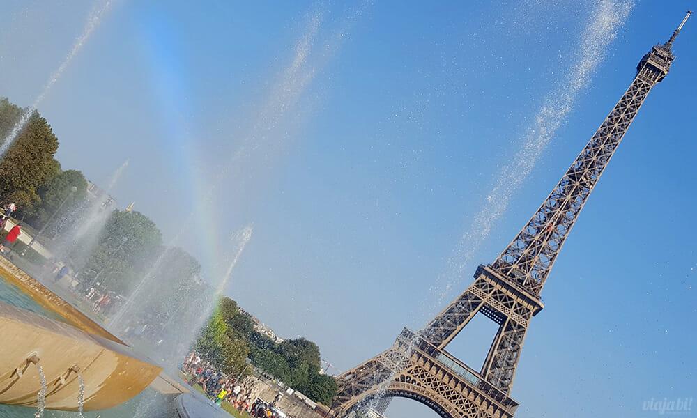 A décima edição do Gay Games aconteceu em Paris e serviu de teste para Olimpíadas de 2024 - Foto: Rafael Leick / Viaja Bi!