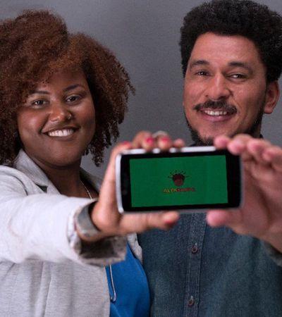 Historiador e Socióloga criam app para ensinar idioma africano às crianças
