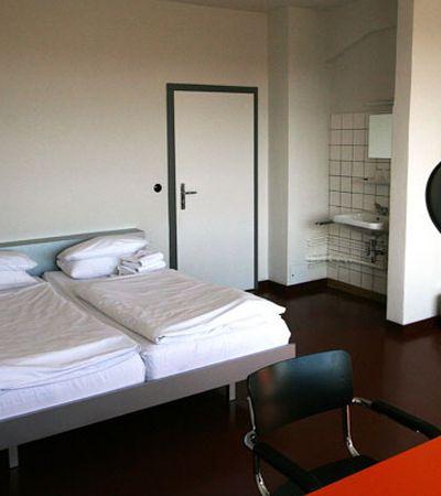 Bauhaus: icônica escola de design abre quartos para hospedagem na Alemanha