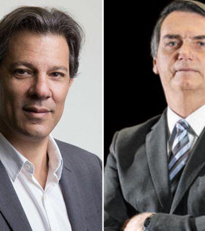 Quais são, de fato, as propostas de Haddad e Bolsonaro para as mulheres