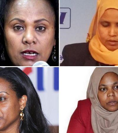 Metade do novo gabinete do premier da Etiópia é formado por mulheres