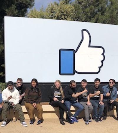 A Diversidade no Vale do Silício: uma visita às maiores empresas do mundo