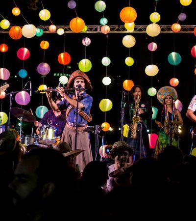 25 eventos com boas doses de Nordeste e amor para (sobre)viver em São Paulo e no Rio