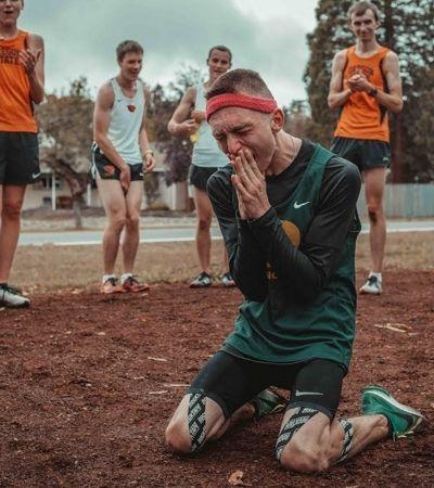 Nike assina contrato com seu primeiro atleta com paralisia cerebral