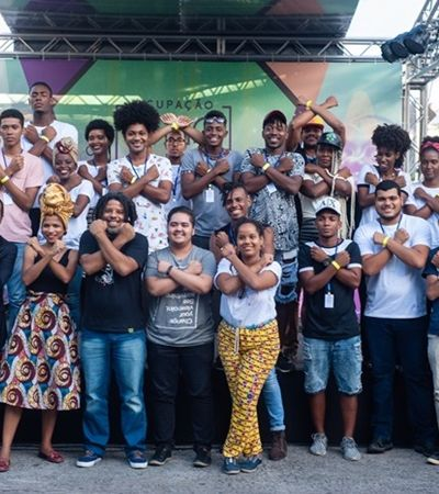 Protagonismo negro na tecnologia: Ocupação Afro Futurista faz de Salvador a Wakanda brasileira