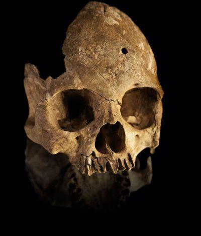 Descoberta de 10 mil anos revela os rituais mortuários dos primeiros brasileiros