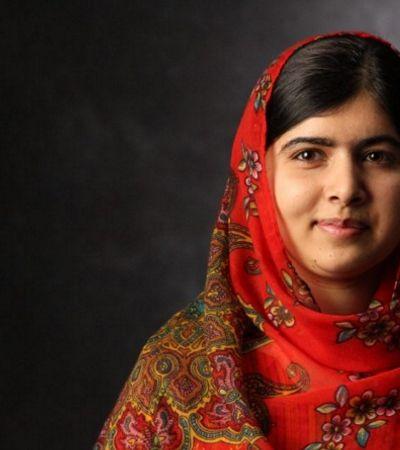 Minidocumentário 'Biblioteca de Malala' está disponível no YouTube