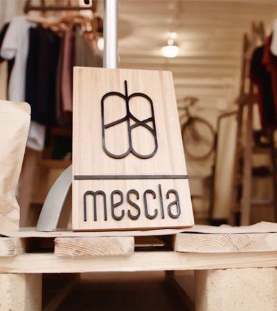Marca carioca traz a consciência social e ambiental para o mundo da moda