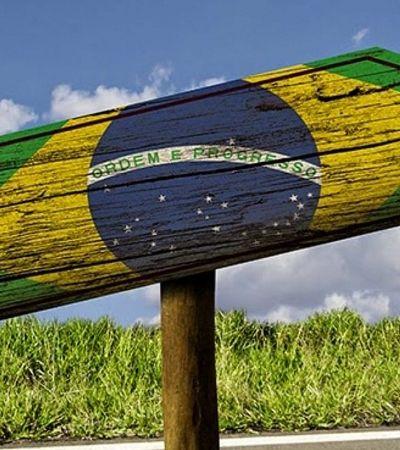 Você pode ganhar R$ 100 mil para viajar pelo Brasil inteiro pesquisando nossa vida financeira