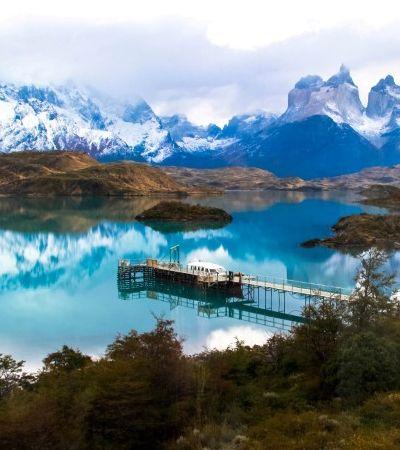 Patagônia chilena agora tem mais 2800 Km de novas trilhas