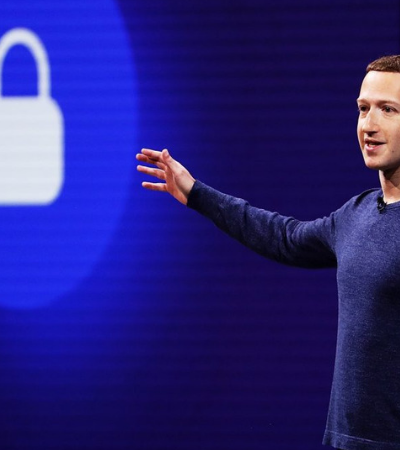 Com 'medo', Facebook quer comprar empresa de segurança cibernética