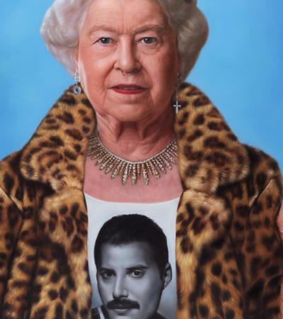 Artista revela a tristeza e solidão por trás da fama das pessoas mais conhecidas do mundo