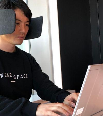 O que você acha das 'viseiras' para humanos criadas pela Panasonic?