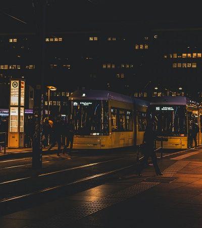Alemanha planeja transporte público gratuito para combater poluição