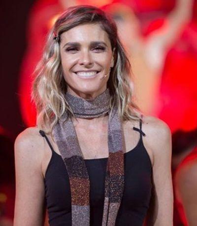 Fernanda Lima rebate seguidores que associam 'Amor e Sexo' ao PT