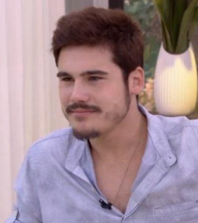 Ana Maria Braga causa ao oferecer carne para ator vegetariano no Mais Você