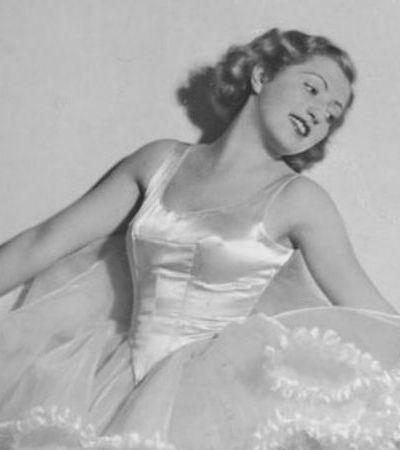 A história de resistência da bailarina polonesa que atirou em nazistas a caminho da câmara de gás
