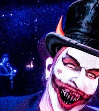 Bono Vox chama Bolsonaro de 'capitão da bossa nova' durante show do U2; veja vídeo