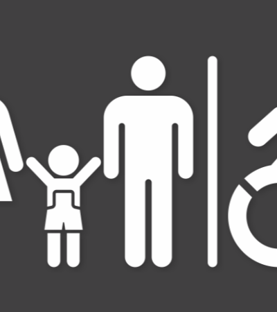 Mapa colaborativo ajuda pessoas a achar o tipo de banheiro que precisam em viagens