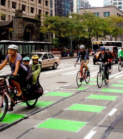 Carta de condução específica para ciclistas pode se tornar obrigatória na França