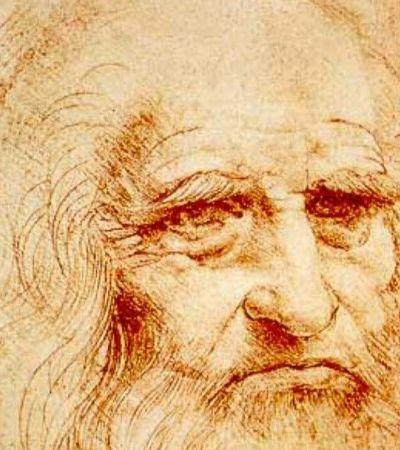 Estudo indica que condição oftalmológica rara potencializou o talento de Leonardo da Vinci