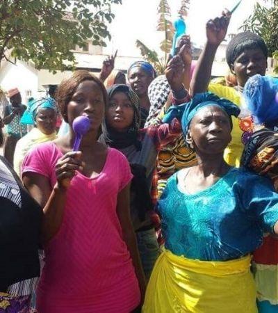 Gâmbia está reescrevendo leis sexistas para acabar com a discriminação de gênero