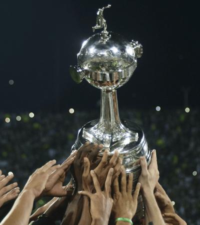 Facebook compra direitos de transmissão da Libertadores de 2019 a 2022