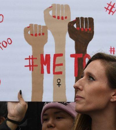 Mulheres substituíram quase metade dos homens derrubados pelo #MeToo