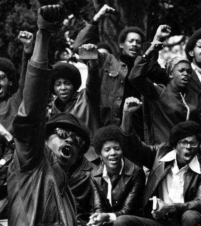 Fotos raras mostram o dia a dia dos Panteras Negras nos anos 1960 e 1970