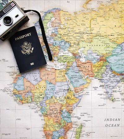 Conheça o ranking dos passaportes mais poderosos em 2018