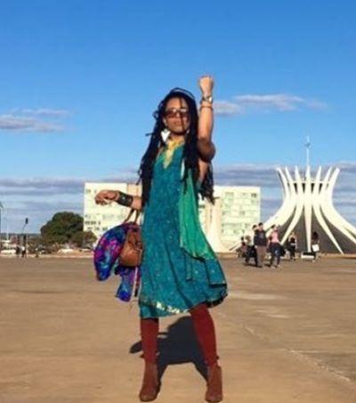 Erica Malunguinho: SP elege sua primeira deputada trans e isso é muito importante