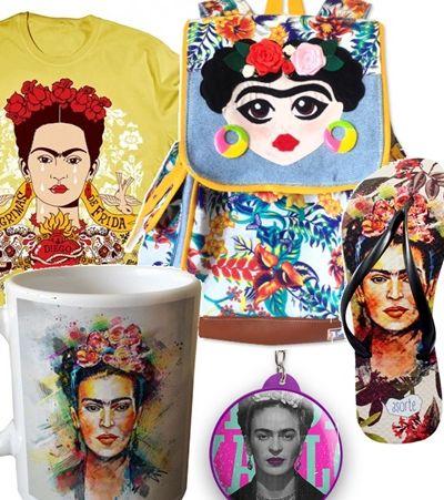 Entenda como Frida Kahlo virou um bom negócio