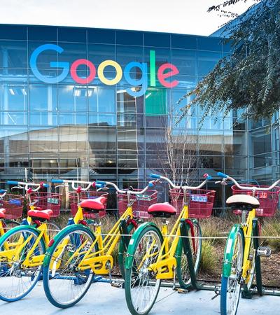 Google investirá US$ 20 milhões em projetos ambientais com inteligência artificial