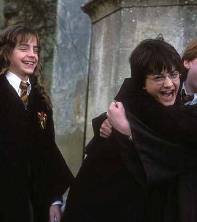 Todos os filmes de 'Harry Potter' vão estar disponíveis na Netflix