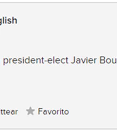 Emissora de Israel erra nome de Bolsonaro e internet enlouquece