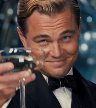DiCaprio ajuda a pagar débito para salvar projeto de preservação dos oceanos