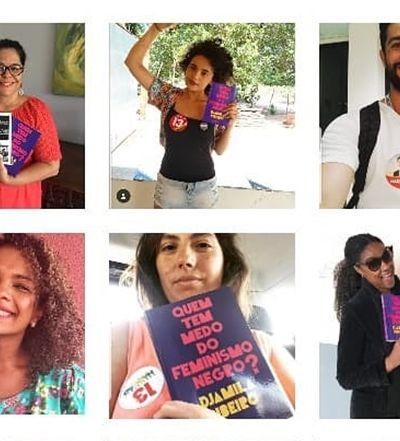 Só livrão: o Brasil que eu quero é o dos livros que foram levados às urnas