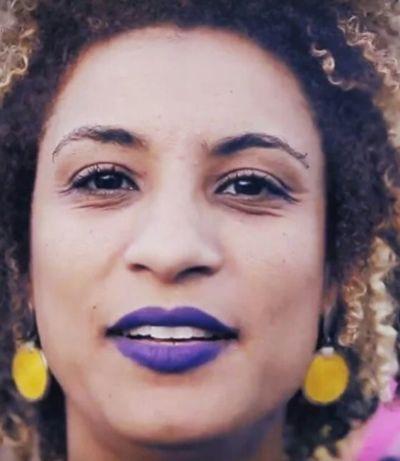 Mangueira homenageia Marielle Franco em samba-enredo do Carnaval 2019