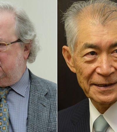 Cientistas vencem Nobel de Medicina por revolução no tratamento contra o câncer