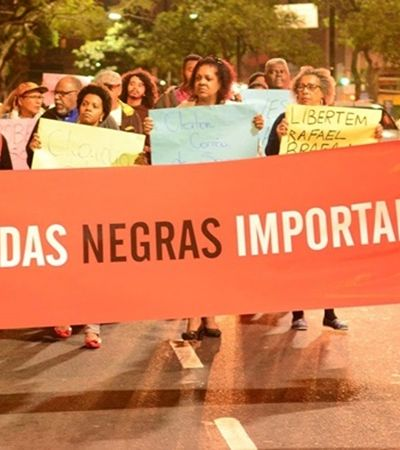 'O Caso do Homem Errado': Demorou 34 anos para mulheres negras voltarem aos cinemas no Brasil