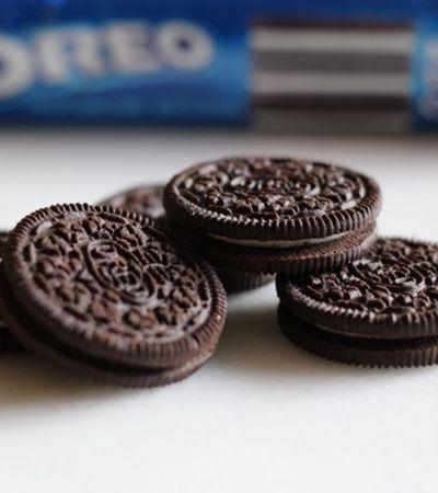 Oreo confirma que está trabalhando no que será o maior biscoito de sua história