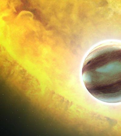 20 planetas misteriosos com anomalias que podem ser indícios de vida