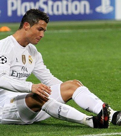Surgem detalhes de processo que acusa Cristiano Ronaldo de estupro