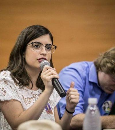 Da periferia para Brasília: Formada em Harvard, Tabata Amaral é a sexta deputada federal mais votada de SP