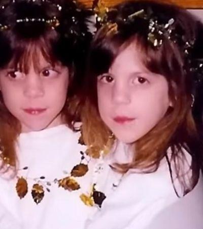 Gêmeos idênticos passam por transição de gênero juntos e celebram o resultado