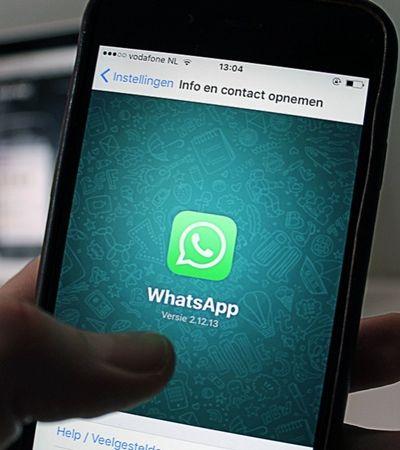 WhatsApp finalmente terá função férias, que silencia todas conversas