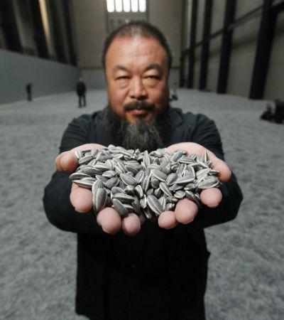 Arte e ativismo do chinês Ai Weiwei ocupam Oca do Ibirapuera