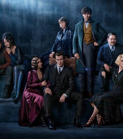 J.K. Rowling dá pistas de que novo 'Animais Fantásticos' pode ser no Rio de Janeiro
